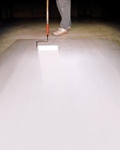 CUTDOWN II flooring